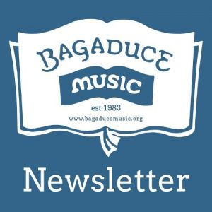 Bagaduce-Music-Newsletter